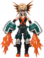 Wholesalers of My Hero Academia 7 Inch W1 - Katsuki Bakugo toys image 2