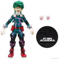 Wholesalers of My Hero Academia 7 Inch W1 - Midoriya toys image 2