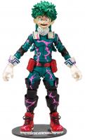 Wholesalers of My Hero Academia 7 Inch W1 - Midoriya toys image 4