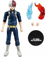 Wholesalers of My Hero Academia 7 Inch W2 - Shoto Todoroki toys image 2