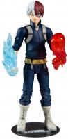 Wholesalers of My Hero Academia 7 Inch W2 - Shoto Todoroki toys image 3