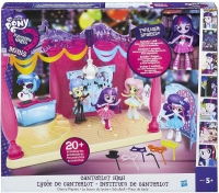 Wholesalers of My Litle Pony Equestria Girls Minis Canterlot High toys image