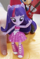 Wholesalers of My Litle Pony Equestria Girls Minis Canterlot High toys image 3
