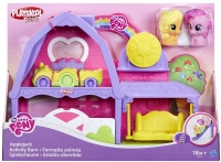 Wholesalers of My Little Pony - Applejack Activity Barn And Vehicle toys image