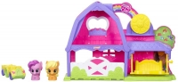 Wholesalers of My Little Pony - Applejack Activity Barn And Vehicle toys image 2