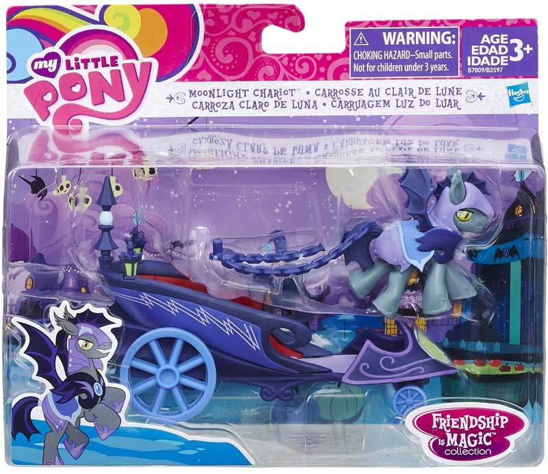 Wholesalers of My Little Pony Fim Collectable Story Pack Asst toys