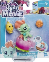 Wholesalers of My Little Pony Baby Seapony Asst toys Tmb