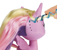 Wholesalers of My Little Pony Best Hair Day Princess Cadance toys image 4