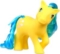 Wholesalers of My Little Pony Classic Pony W4 - Tootsie toys image 2