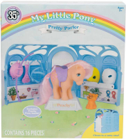 Wholesalers of My Little Pony Classic Pretty Parlor Playset toys image
