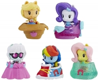 Wholesalers of My Little Pony Cutie Mark Crew Asst toys image 2