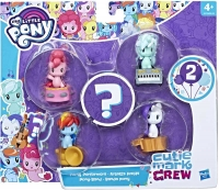 Wholesalers of My Little Pony Cutie Mark Crew Asst toys image 3
