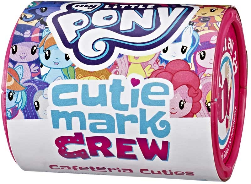 Wholesalers of My Little Pony Cutie Mark Crew Blind Packs toys