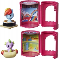 Wholesalers of My Little Pony Cutie Mark Crew Blind Packs toys image 2