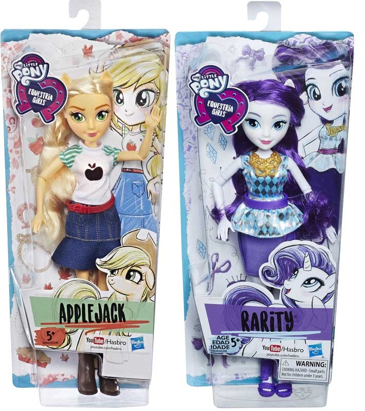 Wholesalers of My Little Pony Eg Classic Doll Asst I toys