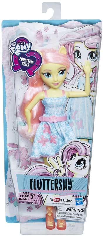 Wholesalers of My Little Pony Eg Classic Doll Asst Ii toys
