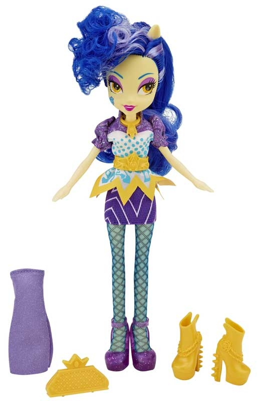 Wholesalers of My Little Pony Eg Doll With Fashions Asst toys