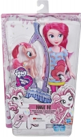 Wholesalers of My Little Pony Eg Doll With Pony toys image