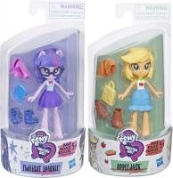 Wholesalers of My Little Pony Eg Fashion Squad Asst toys image