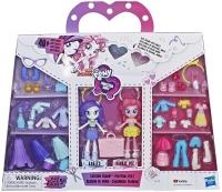 Wholesalers of My Little Pony Eg Fashion Squad Best Friends Ast toys image
