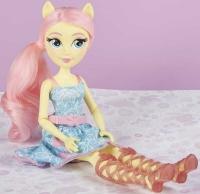 Wholesalers of My Little Pony Eg Fluttershy toys image 4