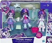 Wholesalers of My Little Pony Eg Minis Fashion Pack Twilight Sparkle toys image