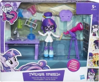 Wholesalers of My Little Pony Eg Minis Twilight Sparkle Sci Class toys image