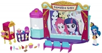 Wholesalers of My Little Pony Eg Movie Theater toys image 2