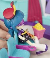 Wholesalers of My Little Pony Eg Movie Theater toys image 4