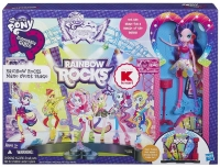 Wholesalers of My Little Pony Eg Playset toys image