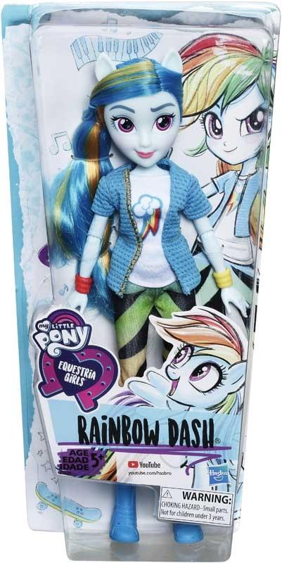 Wholesalers of My Little Pony Eg Rainbow Dash toys