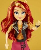 Wholesalers of My Little Pony Eg Sunset Shimmer toys image 4