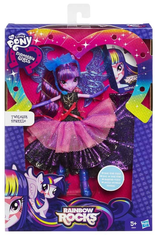 Wholesalers of My Little Pony Eg Super Fashion Twighlight Sparkle toys