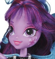 Wholesalers of My Little Pony Eg Super Fashion Twighlight Sparkle toys image 3