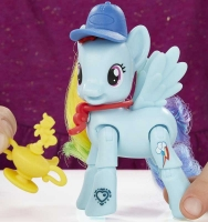 Wholesalers of My Little Pony Explore Equestria Action Pack toys image 4