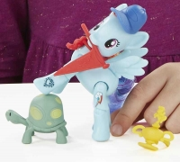 Wholesalers of My Little Pony Explore Equestria Action Pack toys image 5