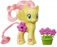 Wholesalers of My Little Pony Explore Equestria Magic Scenes Asst toys image 3