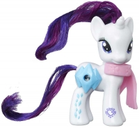 Wholesalers of My Little Pony Explore Equestria Magic Scenes Asst toys image 4