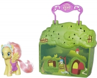 Wholesalers of My Little Pony Explore Equestria Manehatten toys image 3