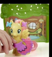 Wholesalers of My Little Pony Explore Equestria Manehatten toys image 4