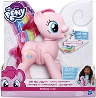 Wholesalers of My Little Pony Feature Pinkie Pie toys image