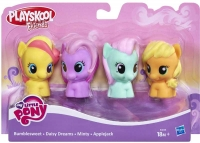 Wholesalers of My Little Pony Friendship 4 Pack toys image