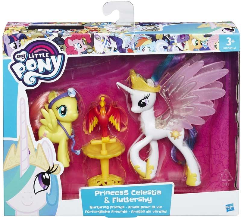 39253f085fccd My Little Pony Friendship Pack Asst Wholesale