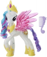 Wholesalers of My Little Pony Glimmer N Glow Princess Celestia toys image 2