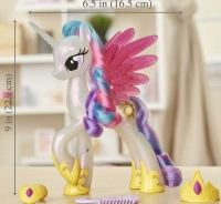 Wholesalers of My Little Pony Glimmer N Glow Princess Celestia toys image 4