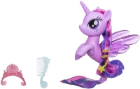 Wholesalers of My Little Pony Glitter And Style Seapony Asst toys image 2