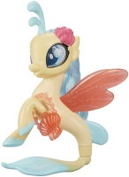 Wholesalers of My Little Pony Glitter And Style Seapony Asst toys image 3