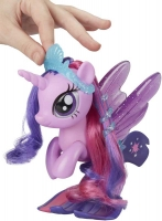 Wholesalers of My Little Pony Glitter And Style Seapony Asst toys image 4