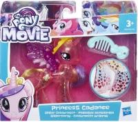 Wholesalers of My Little Pony Glitter Celebration Asst toys image