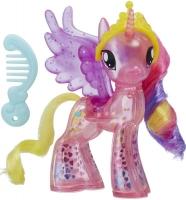 Wholesalers of My Little Pony Glitter Celebration Asst toys image 4